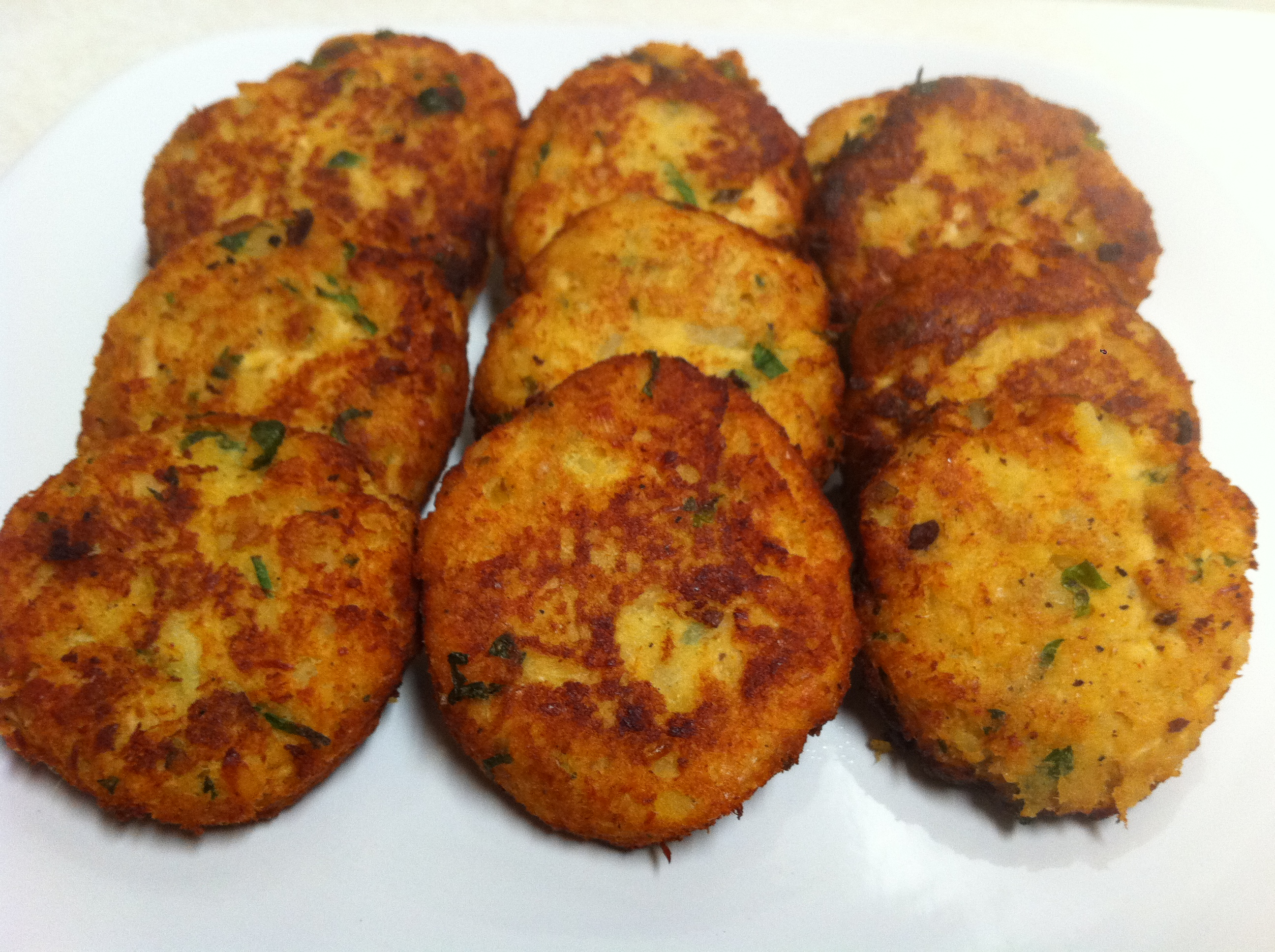 ... tuna patties with sweet tuna cakes serving size 5 patties tuna patties