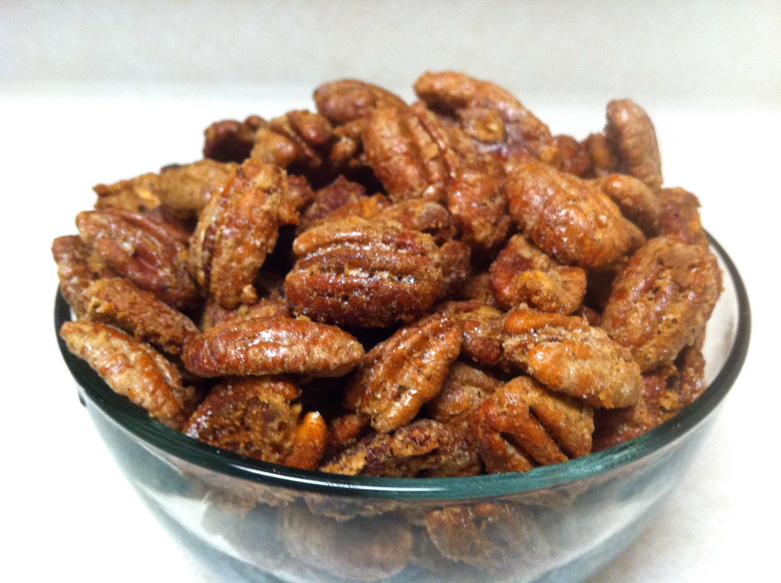 ... candied pecans 4 oh so yummy holiday spiced candied pecans candied