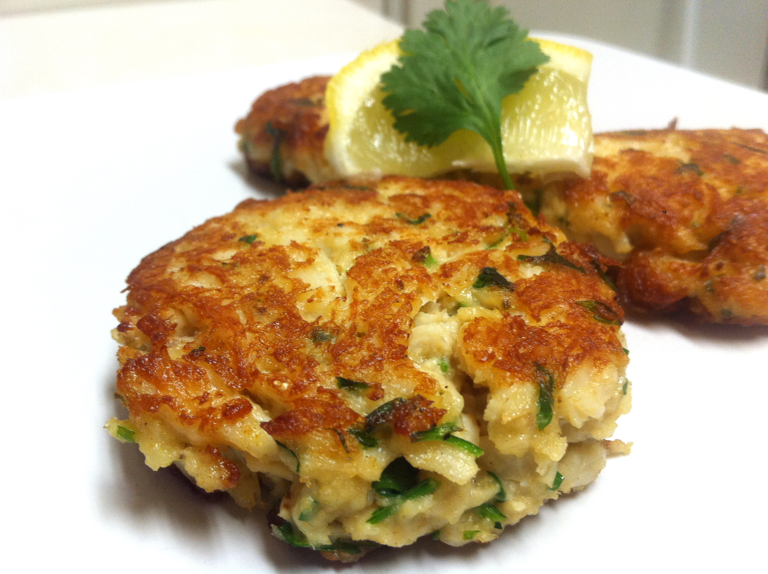 Crab Cake Old Bay Recipe Maryland
